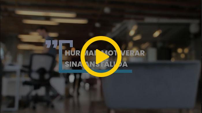Enkla sätt att motivera din personal | Vidplay